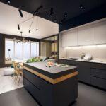 2021 mutfak modelleri