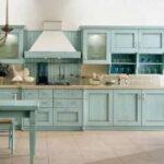 En Şık Mutfak Mobilyaları