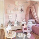 En Güzel Çocuk Odası Dekorasyonları