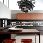 Gösterişli mutfak dekorasyonları