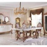 Klasik Yemek Odaları