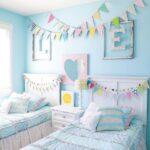 Mavi Çocuk Odası Dekorasyonları
