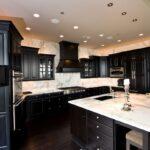 Mermer masalı mutfak dekorasyonları