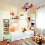 Oyuncaklı Çocuk Odası Dekorasyonları