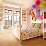 Renkli Çocuk Odası Dekorasyonları