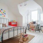 Sade ve Şık Çocuk Odası Dekorasyonları
