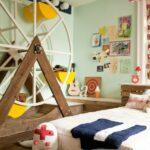 Trend Çocuk Odası Dekorasyonları