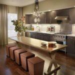 Yeni model mutfak dekorasyonları